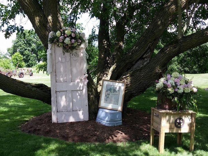 Tmx 1469029855850 Photo 8 Milwaukee wedding florist
