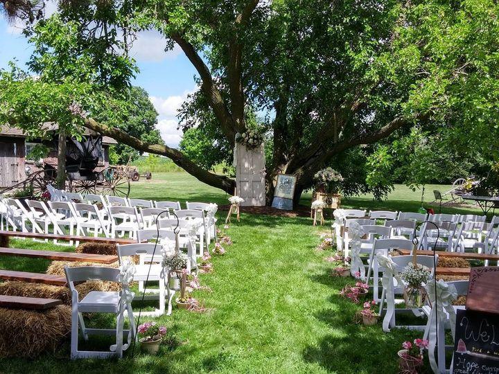 Tmx 1469029875376 Photo 10 Milwaukee wedding florist