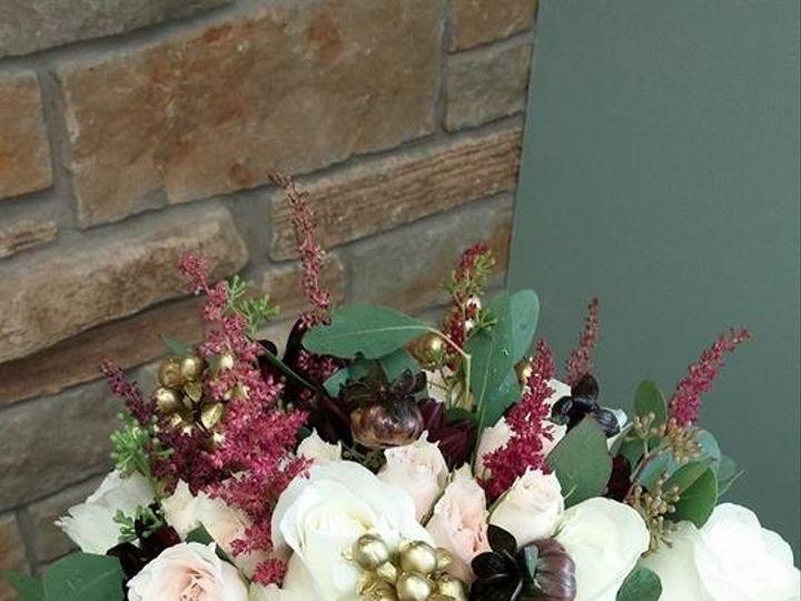 Tmx 1469029894562 Photo 13 Milwaukee wedding florist