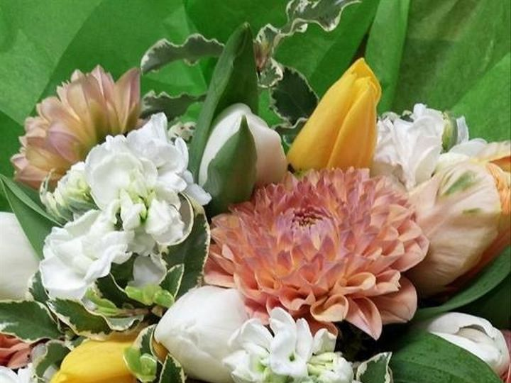 Tmx 1469029929868 Photo 20 Milwaukee wedding florist