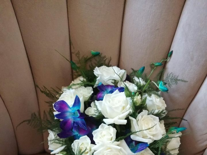 Tmx 1469118820585 P1 Milwaukee wedding florist