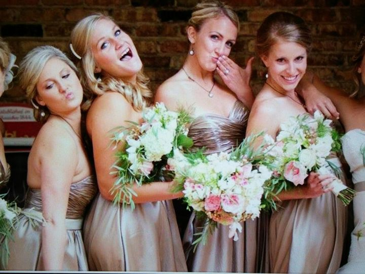 Tmx 1469118838528 P4 Milwaukee wedding florist