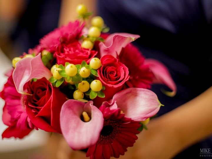 Tmx 1469118861380 P6 Milwaukee wedding florist