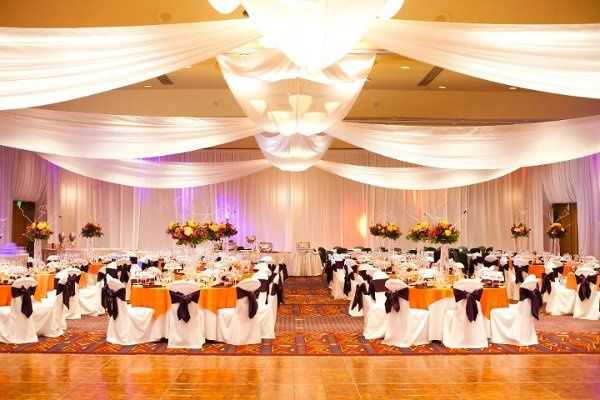 Tmx 1328676142737 WhiteSheerCeilingWhitePoly Dania wedding rental