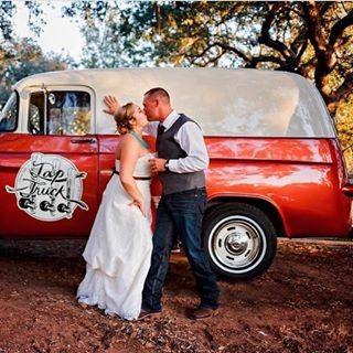 Tap Truck Central Coast Catering San Luis Obispo Ca Weddingwire