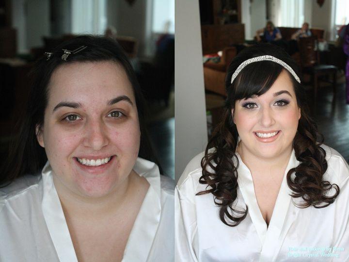 Tmx 1456175608034 Brightcrystalwedding Torrance, CA wedding beauty