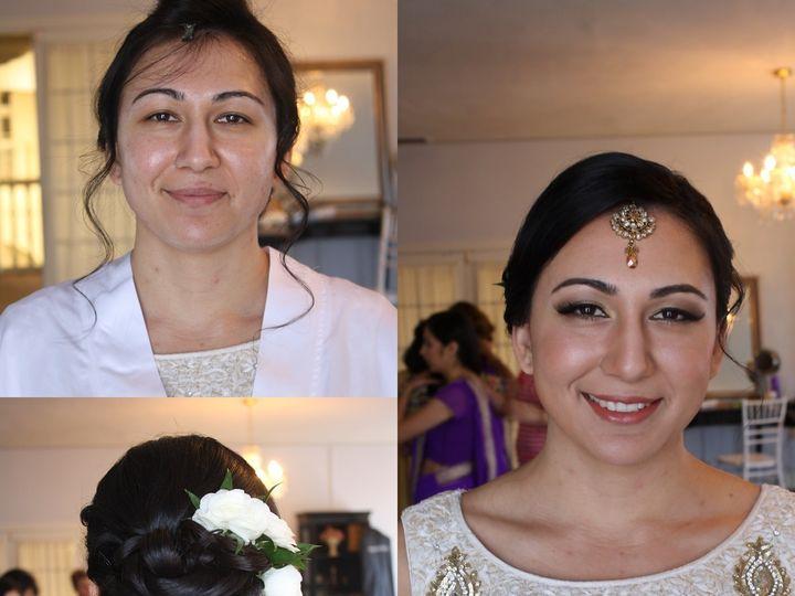 Tmx 1456175730242 Brightcrystalwedding Torrance, CA wedding beauty