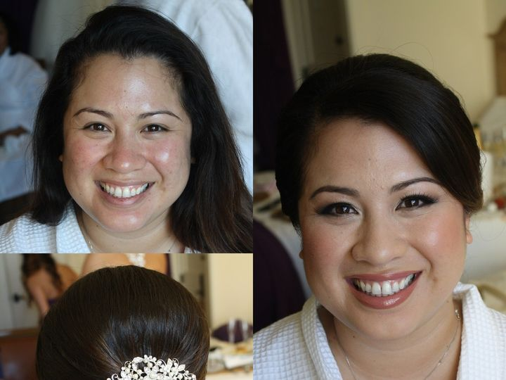 Tmx 1456175864013 Brightcrystalwedding Torrance, CA wedding beauty