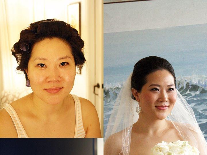 Tmx 1456175933986 Brightcrystalwedding Torrance, CA wedding beauty