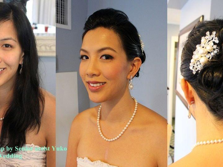 Tmx 1456175960945 Janet 11.2.2013 Torrance, CA wedding beauty