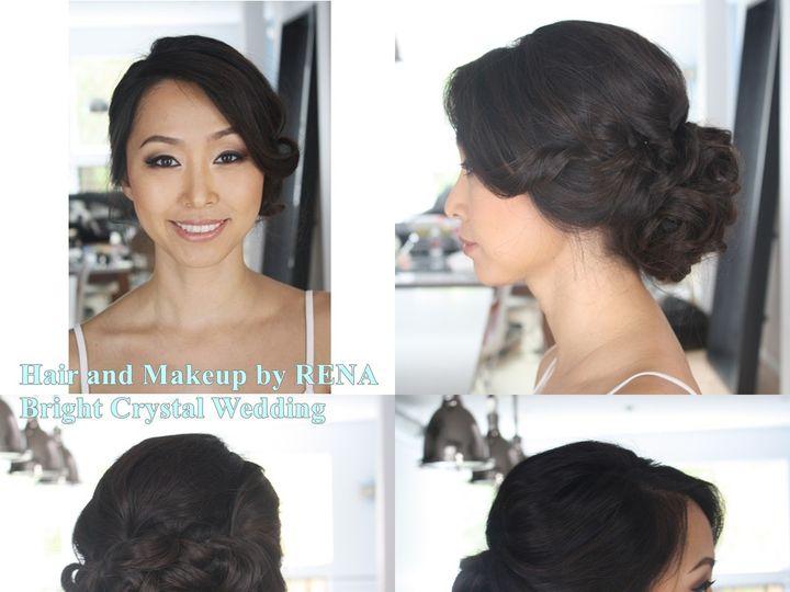 Tmx 1456175988847 Brightcrystalwedding Torrance, CA wedding beauty
