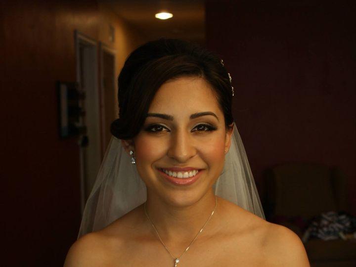 Tmx 1456176232318 Brightcrystalwedding 3 Torrance, CA wedding beauty