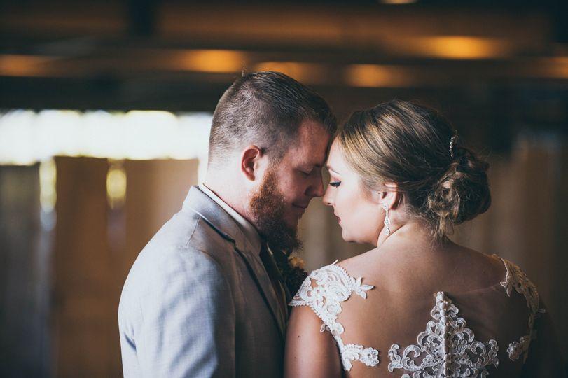 Couple Wedding Photographs