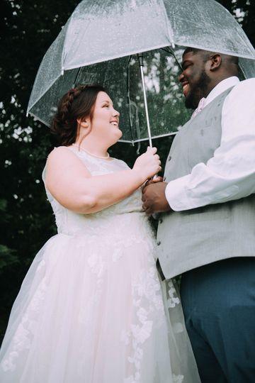 Couple Wedding Photograph