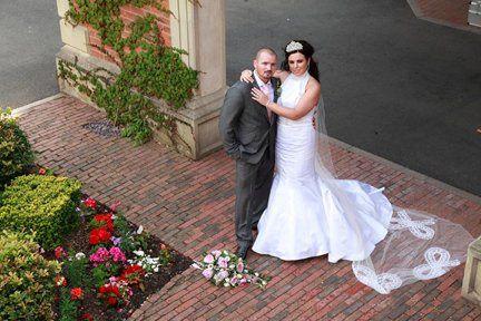 Tmx 1288295769796 Oliviabow2 Santa Clara wedding dress