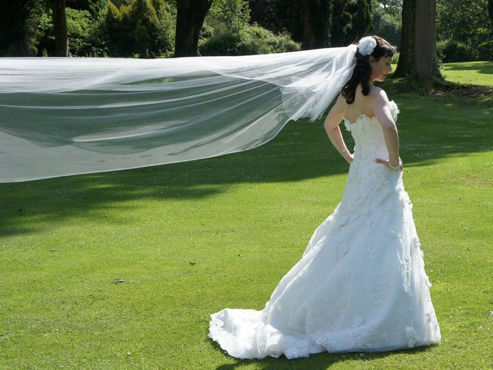 Tmx 1345152278750 StephW4 Santa Clara wedding dress