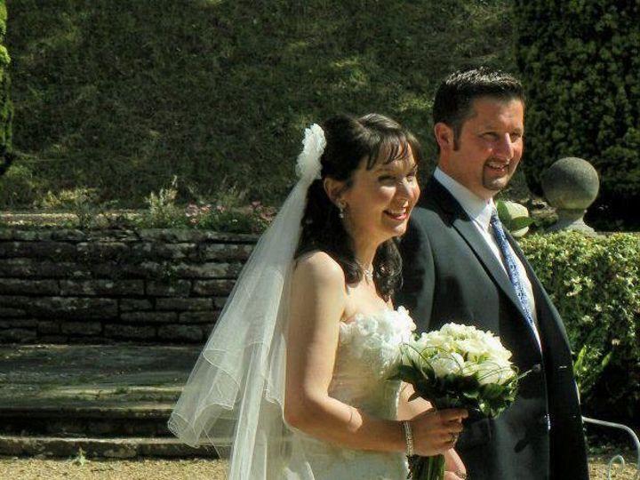 Tmx 1345152283953 StephW5 Santa Clara wedding dress