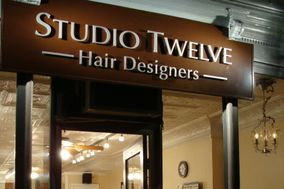 Studio Twelve Hair Designers
