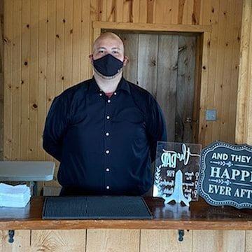 Saturnalia Bartender