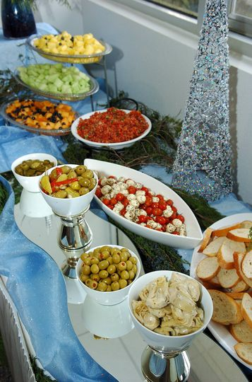 Anti pasti display