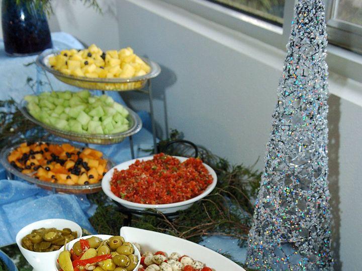Tmx 1396362993271 Anti Pasti Displa Cocoa, FL wedding catering