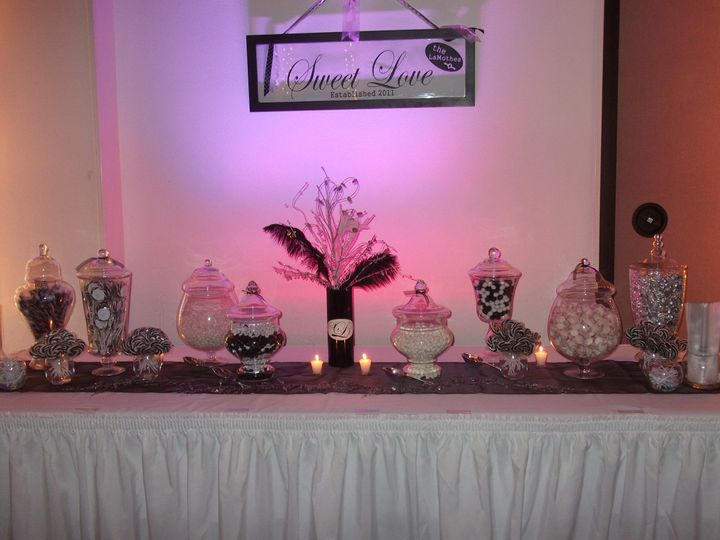 Tmx 1396363051377 Dscf093 Cocoa, FL wedding catering
