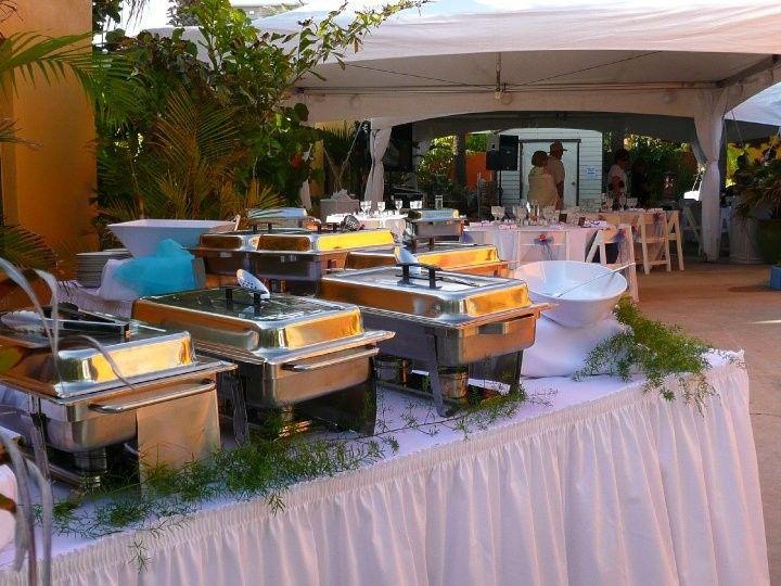 Tmx 1396363072747 Bpgh Reception Cocoa, FL wedding catering