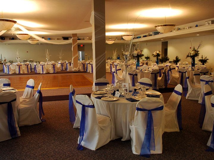 Tmx 1396363154309 Table Settings  Cocoa, FL wedding catering