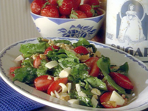 Tmx 1396363165189 Baby Spinach Strawberries Gorgonzola Sala Cocoa, FL wedding catering