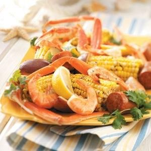 Tmx 1396363198387 Low Country Boil Cocoa, FL wedding catering