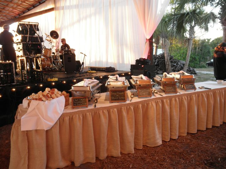 Tmx 1396363407372 Picture Uploaded 6 2011 00 Cocoa, FL wedding catering