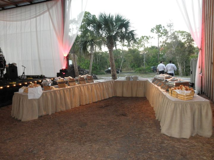 Tmx 1396363480722 Picture Uploaded 6 2011 00 Cocoa, FL wedding catering