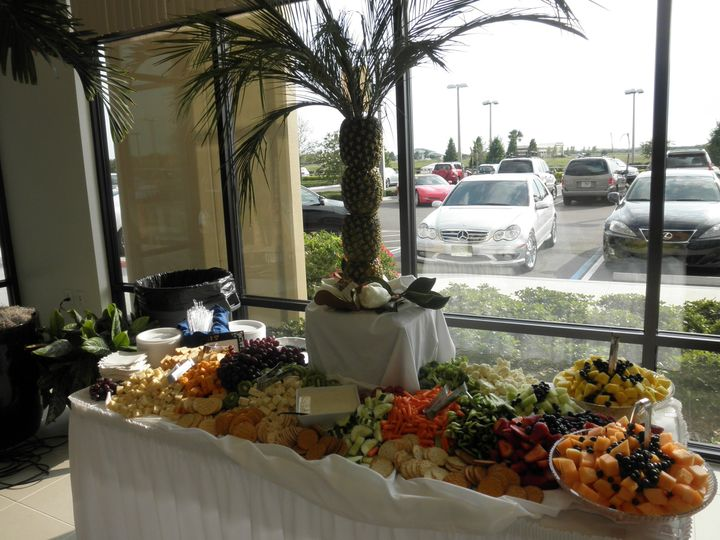 Tmx 1396363658267 Picture Uploaded 6 2011 03 Cocoa, FL wedding catering