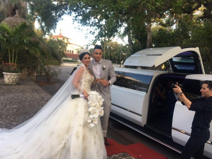 Tmx Wedding 51 712465 160400579378604 Boca Raton, FL wedding transportation