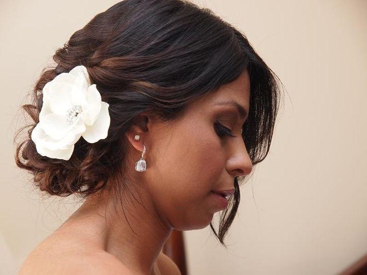 Belle Haven Salon Elegant Bridal Hair Beauty Health Costa Mesa