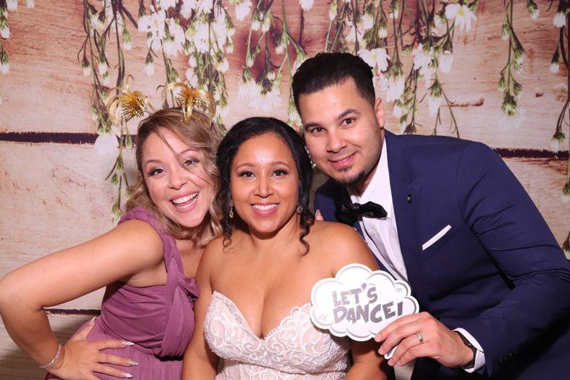 Wedding Fun !!