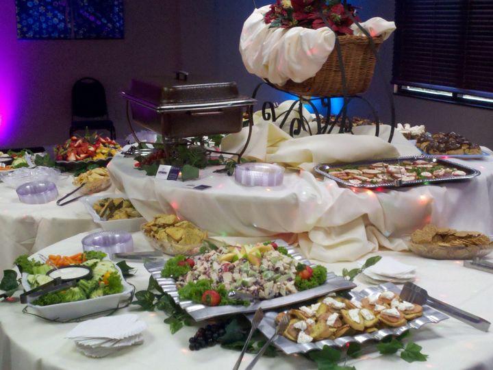 Tmx 1461863743361 2011 12 0116 26 01871 Lynchburg, VA wedding catering