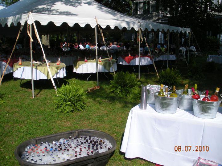 Tmx 1461863763727 Camera Upload 037 Lynchburg, VA wedding catering