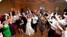 dancingweddingsongshout