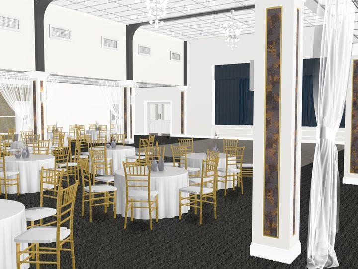Tmx Ballroom 2 2 51 992465 161832351150451 Wynnewood, PA wedding venue