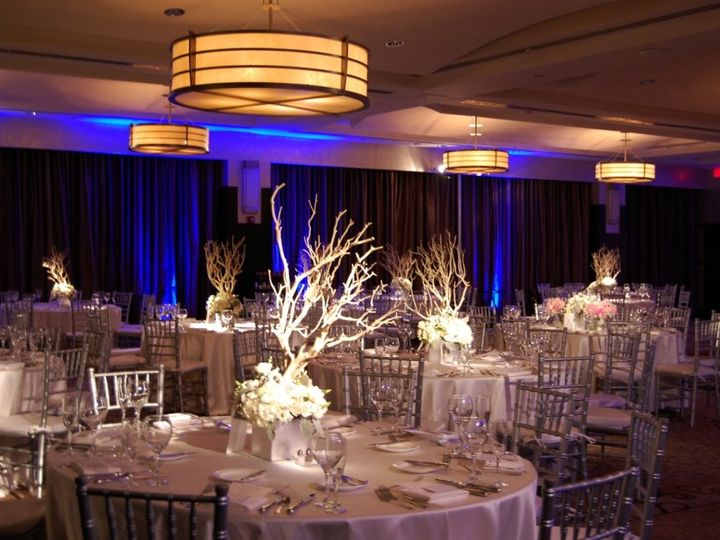 Tmx 1362153436318 EBallroom Philadelphia, PA wedding venue