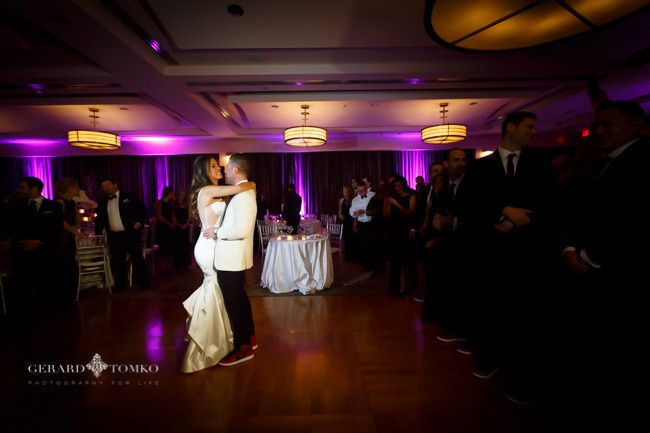 Tmx 1488987365360 Aaron On Dancefloor Philadelphia, PA wedding venue