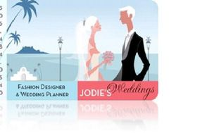 Jodie's Weddings