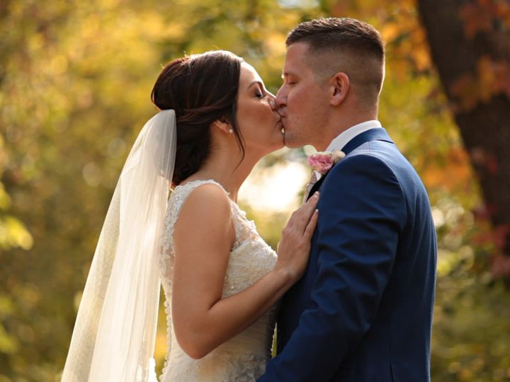 Tmx 1480464714977 Kissing Couple Grand Forks wedding videography
