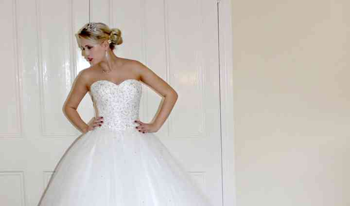 Appleby Bridal and Prom