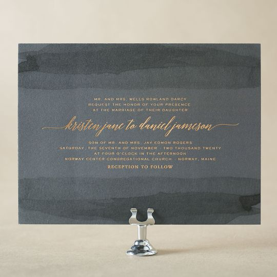the pleasure of your company invitations lutherville timonium