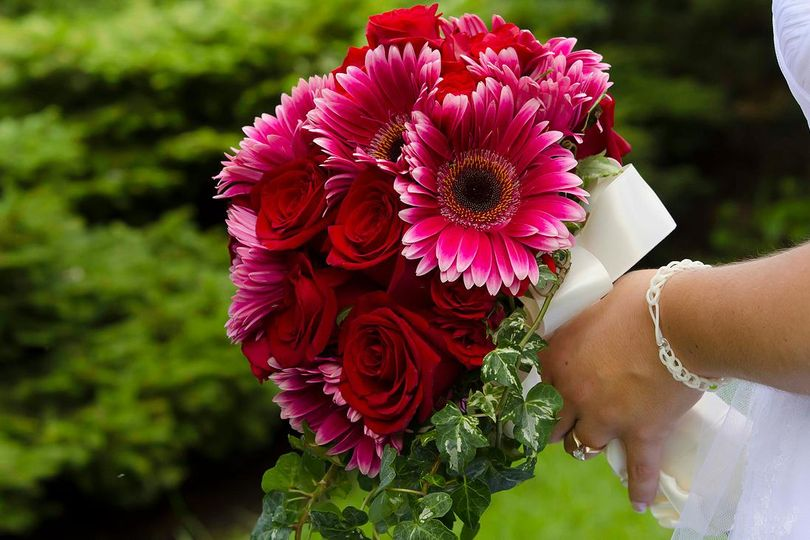A vibrant bouquet - Rob Rivera Photography