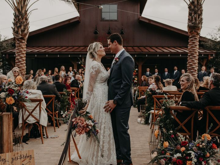 Tmx Fritz Keller Ceremony 1 51 983465 158144564724496 Buellton, CA wedding venue