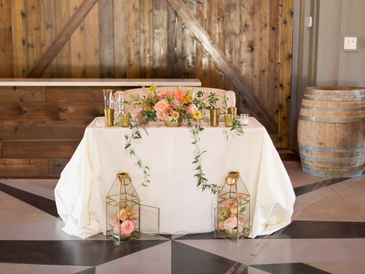 Tmx Sweetheart Table 51 983465 158144562092397 Buellton, CA wedding venue