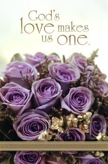 Deep Lavender Roses and Gold flowers make these Wedding programs a perfect selection for your...